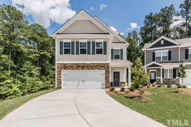 107 Wrenwood Drive #72, Clayton, NC 27527 (#2213715) :: Better Homes & Gardens | Go Realty