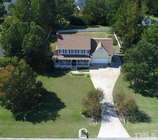 6624 Walnut Cove Drive, Raleigh, NC 27603 (#2213797) :: The Perry Group