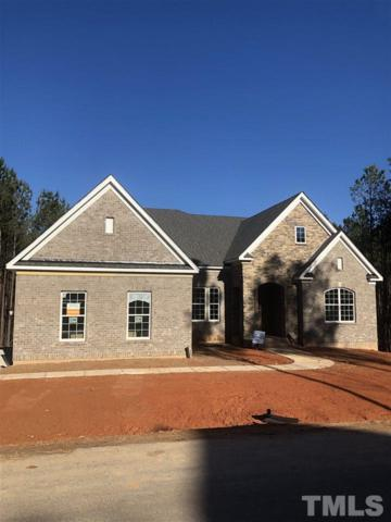 7409 Chouder Lane, Wake Forest, NC 27587 (#2213824) :: The Perry Group