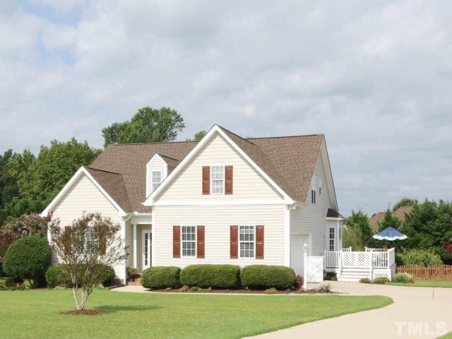 7612 Pegram Street, Willow Spring(s), NC 27592 (#2213900) :: Raleigh Cary Realty