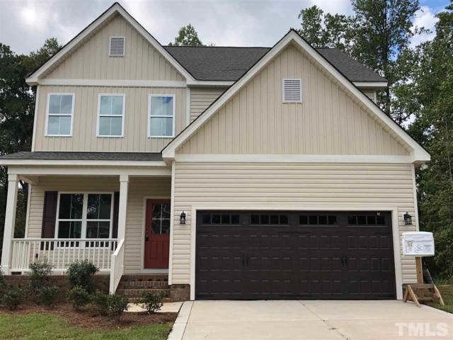 280 Shadowbark Lane 58&58SL, Garner, NC 27529 (#2213921) :: The Jim Allen Group
