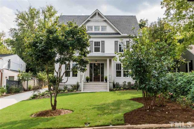 724 Mial Street, Raleigh, NC 27608 (#2213953) :: The Abshure Realty Group