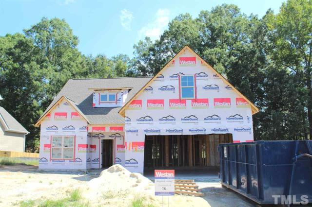 253 Fairview Street, Clayton, NC 27520 (#2213959) :: The Abshure Realty Group