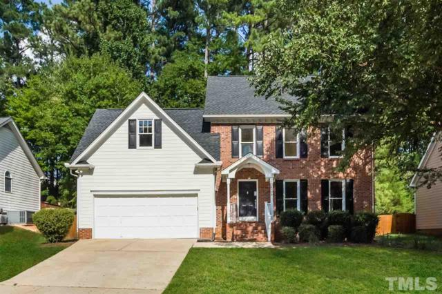 2108 Longwood Drive, Raleigh, NC 27612 (#2213967) :: The Perry Group