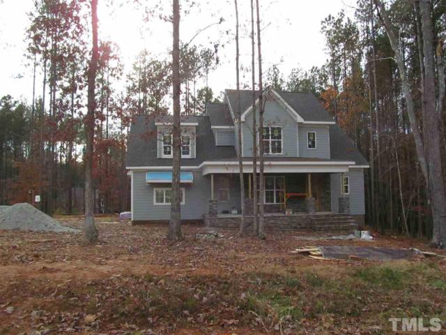 3585 Nora Court, Wake Forest, NC 27587 (#2214021) :: Raleigh Cary Realty