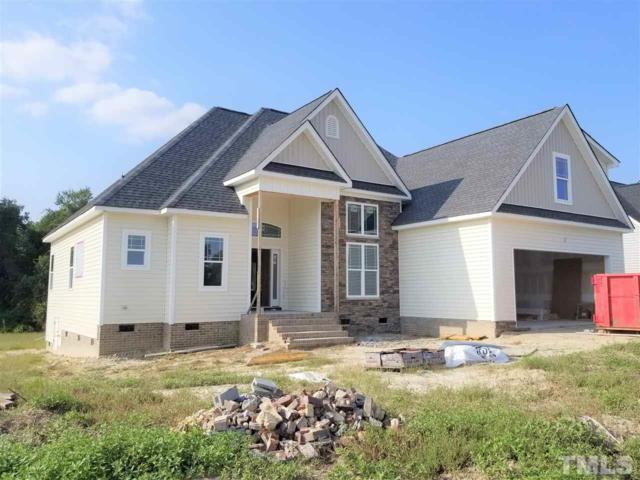 175 Jacqueline Drive, Willow Spring(s), NC 27592 (#2214152) :: The Jim Allen Group