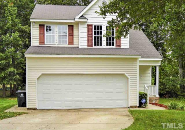 104 Tortola Place, Knightdale, NC 27545 (#2214166) :: The Perry Group