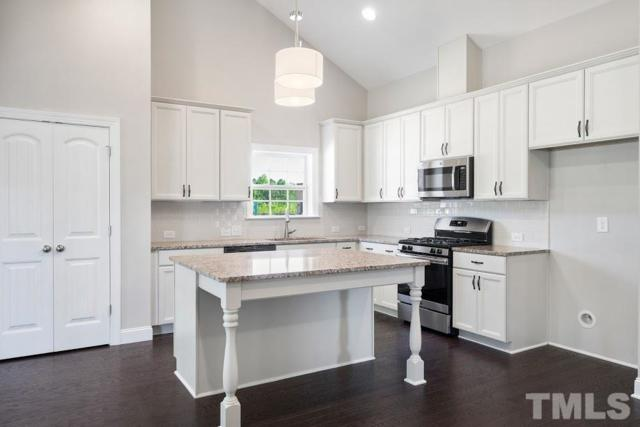 5408 Sapphire Springs Drive, Knightdale, NC 27545 (#2214253) :: Raleigh Cary Realty