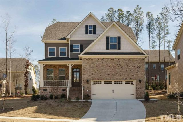 316 Cypress Falls Drive, Cary, NC 27513 (#2214274) :: The Jim Allen Group