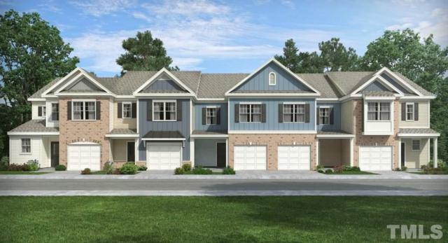 1129 Brightskies Street #88, Morrisville, NC 27560 (#2214299) :: The Perry Group