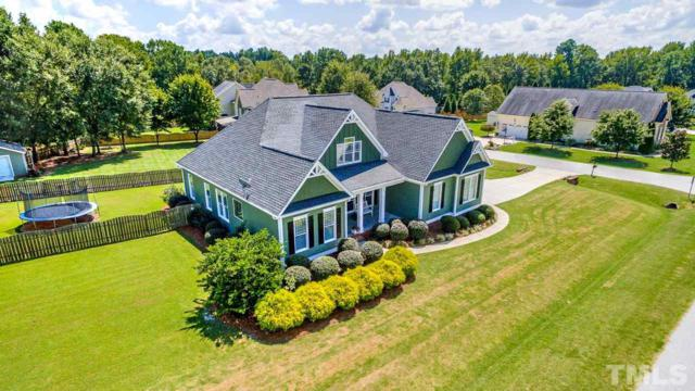 6512 Arbor Grove Court, Fuquay Varina, NC 27526 (#2214399) :: The Perry Group