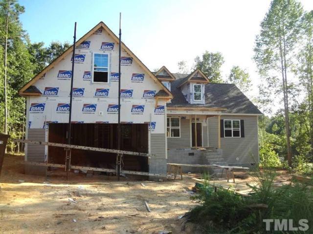 2120 Emerald Lane, Franklinton, NC 27525 (#2214482) :: The Jim Allen Group
