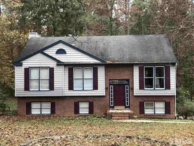 57 Lakewood Court, Henderson, NC 27537 (#2214573) :: Raleigh Cary Realty