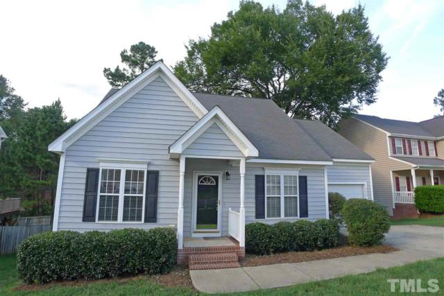 2608 Alder Ridge Lane, Raleigh, NC 27603 (#2214593) :: The Abshure Realty Group