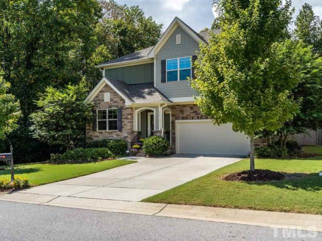 216 Sunset Pointe Drive, Apex, NC 27539 (#2214595) :: The Perry Group