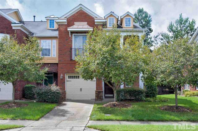 123 Longchamp Lane, Cary, NC 27519 (#2214597) :: The Abshure Realty Group