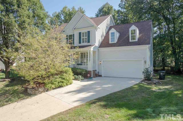 6601 Monnell Drive, Raleigh, NC 27617 (#2214600) :: The Perry Group