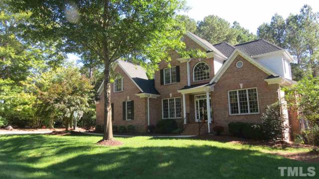 1109 Weeping Glen Court, Raleigh, NC 27614 (#2214626) :: The Perry Group