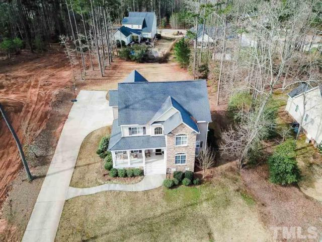 2313 Brownstone Drive, Sanford, NC 27330 (#2214655) :: The Perry Group