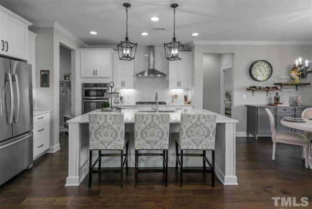 148 Keythorpe Lane, Cary, NC 27519 (#2214678) :: RE/MAX Real Estate Service