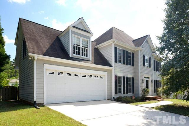 5304 Tahoe Drive, Durham, NC 27713 (#2214723) :: The Abshure Realty Group