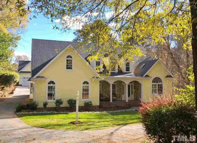 115 Silo Drive, Chapel Hill, NC 27514 (#2214791) :: Marti Hampton Team - Re/Max One Realty