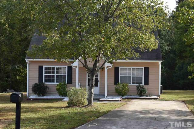 11 Pedder Court, Durham, NC 27713 (#2214819) :: The Perry Group