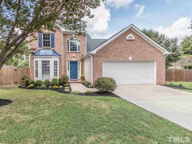 604 Ascott Way, Durham, NC 27713 (#2214822) :: The Abshure Realty Group
