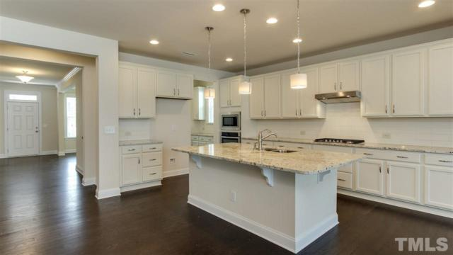 1928 Gray Meadow Drive #28, Apex, NC 27502 (#2214852) :: The Perry Group