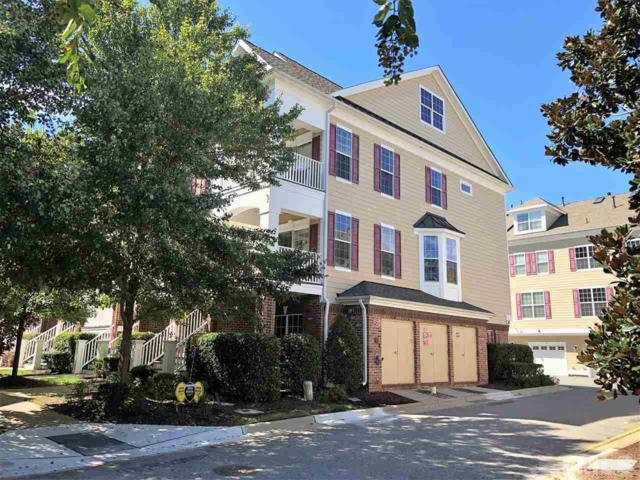 9221 Calabria Drive #101, Raleigh, NC 27617 (MLS #2214860) :: The Oceanaire Realty