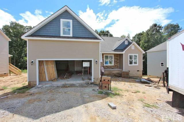 40 Herringbone Drive, Franklinton, NC 27525 (#2214884) :: Rachel Kendall Team