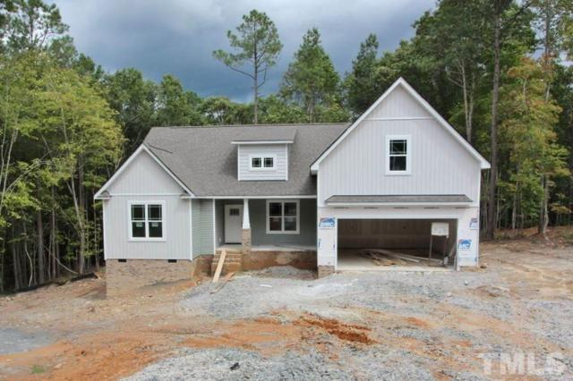1312 Sourwood Drive, Wake Forest, NC 27587 (#2214935) :: Raleigh Cary Realty