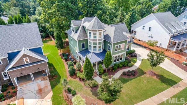 4709 Lockley Road, Apex, NC 27539 (#2214954) :: Raleigh Cary Realty