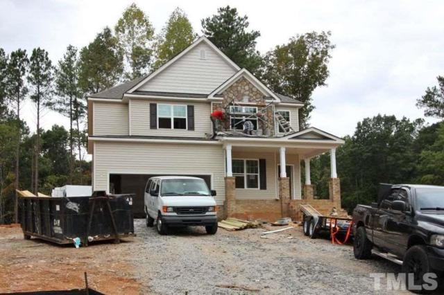 1313 Sourwood Drive, Wake Forest, NC 27587 (#2214972) :: The Jim Allen Group