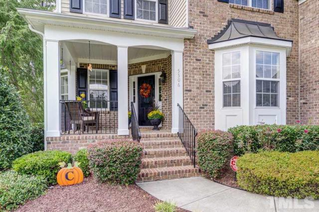 5506 Grandhaven Drive, Durham, NC 27713 (#2214995) :: The Perry Group