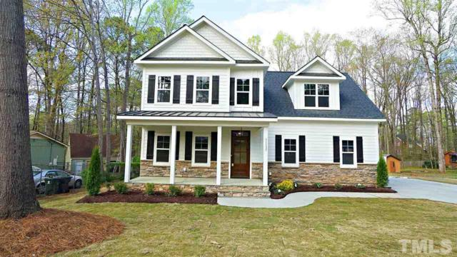 11137 Lakeshore Drive, Raleigh, NC 27613 (#2215003) :: The Perry Group