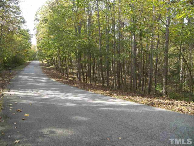 Lot 17 Lake Orange Road, Hillsborough, NC 27278 (#2215072) :: The Jim Allen Group