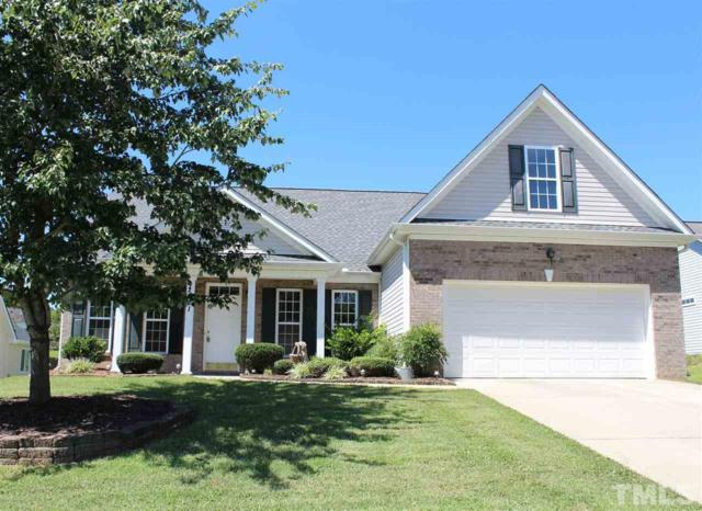 2621 Pepperstone Drive, Graham, NC 27253 (#2215084) :: Rachel Kendall Team