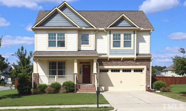 4115 Davis Meadow Street, Raleigh, NC 27616 (#2215143) :: RE/MAX Real Estate Service