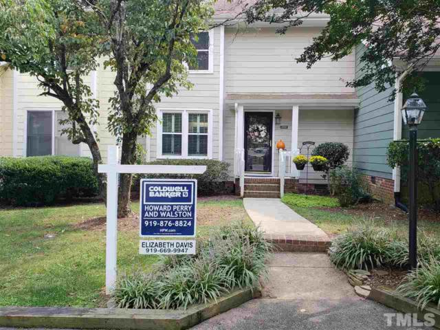 1502 Edgeside Court, Raleigh, NC 27609 (#2215325) :: The Abshure Realty Group