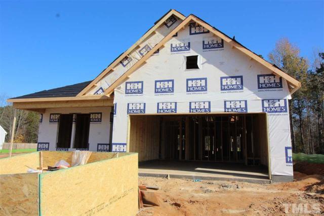 570 Summerwind Plantation Drive, Garner, NC 27529 (#2215443) :: The Jim Allen Group