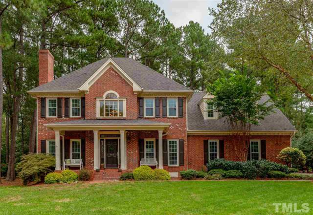 105 Blythewood Court, Cary, NC 27513 (#2215448) :: The Jim Allen Group
