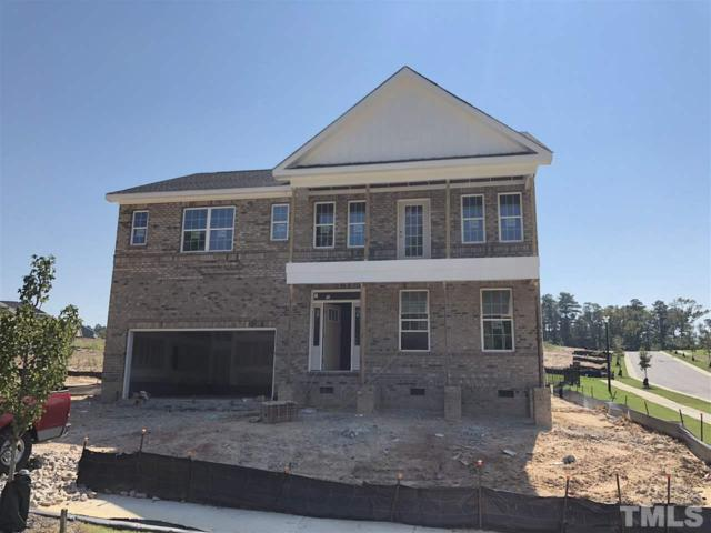 3000 Thurman Dairy Loop Lot 64, Wake Forest, NC 27587 (#2215523) :: The Perry Group