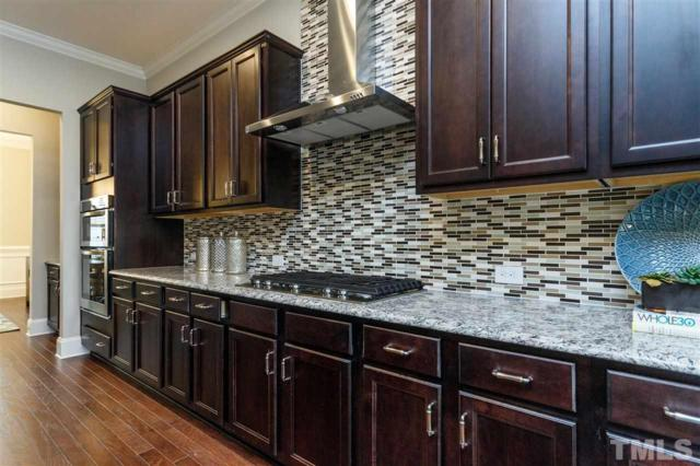 1208 Arkle Lane #52, Cary, NC 27519 (#2215531) :: Raleigh Cary Realty