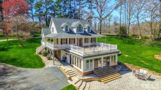 421 Rand Road, Raleigh, NC 27603 (#2215560) :: M&J Realty Group