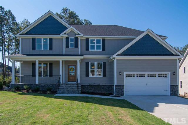 325 Brookstone Way, Angier, NC 27501 (#2215586) :: M&J Realty Group
