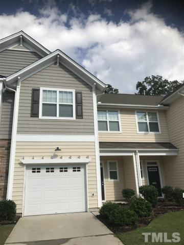 403 Suffolk Green Lane, Morrisville, NC 27560 (#2215593) :: The Abshure Realty Group