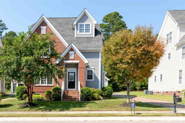 141 Fort Jackson Road, Morrisville, NC 27560 (#2215600) :: The Abshure Realty Group