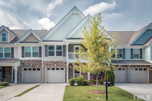 2004 Bartlett Circle, Hillsborough, NC 27278 (#2215625) :: RE/MAX Real Estate Service
