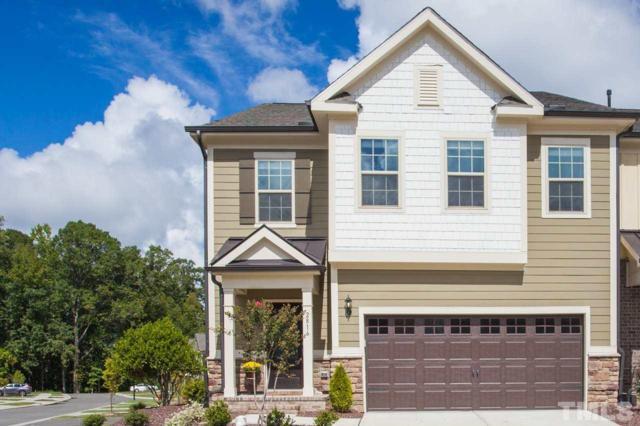 2816 Crowders Ridge Lane, Apex, NC 27502 (#2215630) :: RE/MAX Real Estate Service